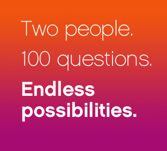 Two People - 100 Questions